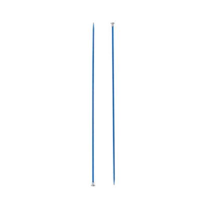 """Спицы """"GAMMA"""" прямые металл d 4.5 мм 35 см"""