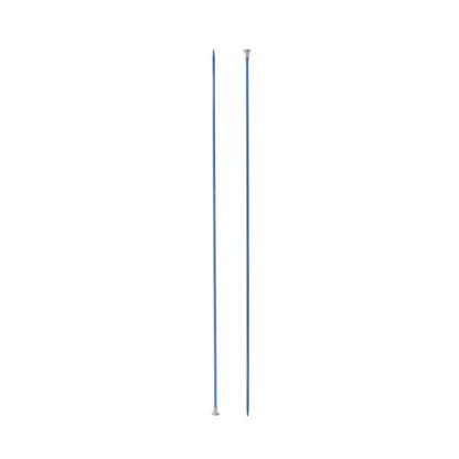 """Спицы """"GAMMA"""" прямые металл d 2.5 мм 35 см"""