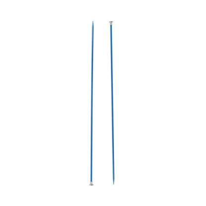 """Спицы """"GAMMA"""" прямые металл d 4.0 мм 35 см"""